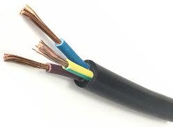 Neues Produkt! Amerikanisches UL-Stecker-Extensions-Netzstecker-Kabel3 Pin-Netzanschlusskabel