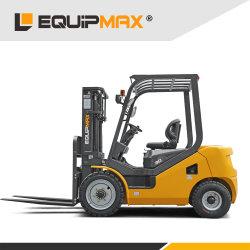 Diesel van de Ton van Equipmax 3.0-3.5 Vorkheftruck met Motor Isuzu