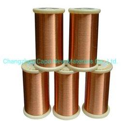 China Swg30 de alta qualidade do fio de alumínio esmaltadas para cabo de vídeo