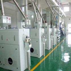 米製粉機械の大規模価格