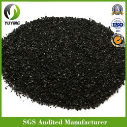 Bref activés en poudre de charbon de bois de noyer noix de coco