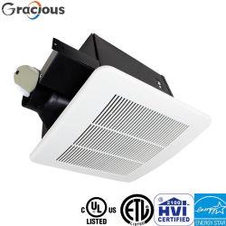 UL Hvi di ETL e ventilatore Cfm80 del bagno certificato stella di energia