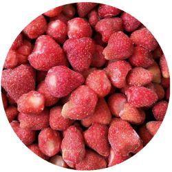 De Morangos congelados IQF Morango fruta congelada Fabricante da China