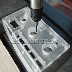 La conception à la clientèle de haute qualité rapide pièces Protoytyping Fraisage CNC