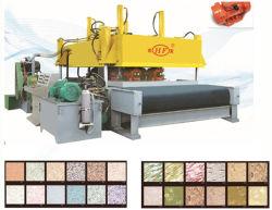 Quarz-Ziegelstein-Quarz-Stein-Produktionszweig Maschinerie