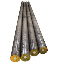JIS S15c, DIN Ck15, ASTM 1015, het Warmgewalste Koolstofstaal van GB 15# 25mm om Staaf