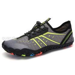 OEM Wearproof multicolore de confortables chaussures de Sexe masculin Sexe féminin de l'escalade