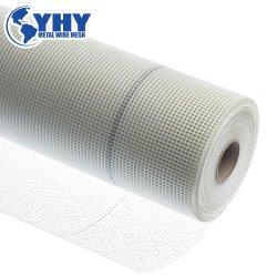 A malha do tecido de fibra de vidro para o sistema de acabamento de isolamento exterior