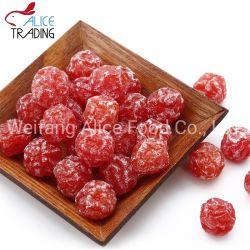 Китай сохранить плоды производителя сладкий кислый сушеные сливы сушеные сливы Roseberry красного цвета