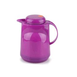 Résistant à la chaleur Thermos personnalisé de gros pot de café. 0,3 l