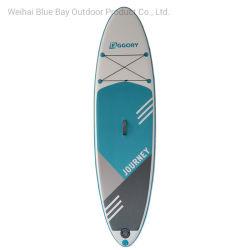 China Venda quente a alta qualidade prancha insuflável Stand up Paddle Sup Board