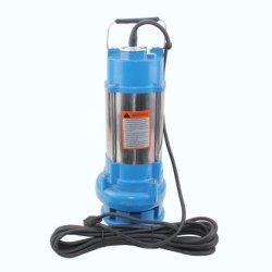 مضخة المياه الإلكترونية نوع المضخة القابلة للغمر أسعار ضخ المياه الماكينة