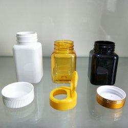 Factory Direct Marketing が医療に使用する PET 80cc 角型ボトル