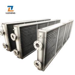 مصنع الصين تبريد الهواء المبادل الحراري أنبوب التبريد لفرن بايك، أنبوب اللف معدات التجفيف لالدفيئة