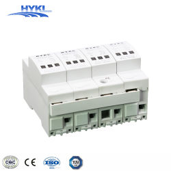 USB 10が付いているRS485サージ・プロテクター力のストリップのためのサージの防御装置