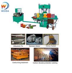 Wd-150t plaina máquina de formação hidráulico do tipo de máquina para fazer blocos de tijolos de concreto de Pavimentação