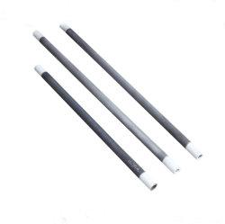 1400c Sic van de Staaf van het Carbide van het silicium Verwarmer