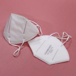 Niedriges MOQ Breathable GroßhandelsMascarilla keine Gesichtsmaske der Ventil-Qualitäts-KN95