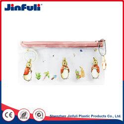 Los dibujos animados Papelería Papelería regalos para niños bolsas de PVC
