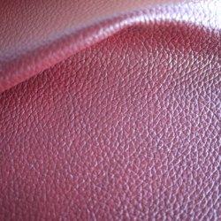 Echte Leder Handfeeling geprägte Microfiber Auto-Sitzdeckel-Möbel-Leder-Automobil-Dekoration