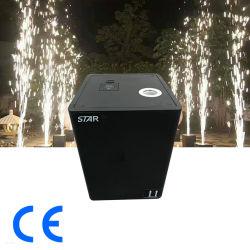 Свечи зажигания фонтан машины для использования внутри помещений для использования вне помещений фейерверк Non-Pyrotechnic Sparkler для этапа воздействия
