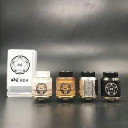 Clone de haute qualité d'atomiseur Vape faire 22mm ANR