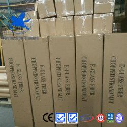 E-Glas Faser gehackte Strang-Matte EMC300-1200-P30