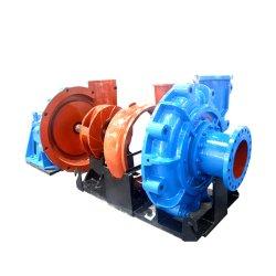 3-8非インチのベルト駆動の遠心分離機の障害物の固体水ポンプ