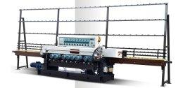 9 Vidro de motores de bisel e máquina de polir para orlas de vidro e o polimento