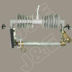 Coupe-circuit de fusible 33 kV, fusible de coupure, fusible D de silicium, fusible de chute de silicium, fusible de coupure de silicium 33 kV