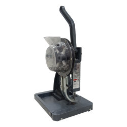Presse à main manuel Poinçonnage de trous de perforation de l'oeillet de la machine pour la Bannière de perforation Bouton bâche poinçonneuse
