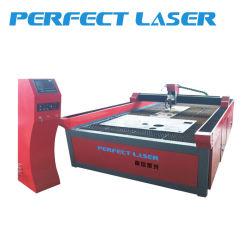CNC van de Scherpe Machine van de Staalplaat van het Ijzer van het Metaal van Ce de Gediplomeerde Snijder van het Plasma