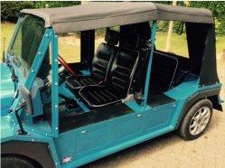 [غلف كرت] كهربائيّة, طاقة - توفير و [إنفيرونمنتل بروتكأيشن] فصل صيف سيارة, صغيرة زار معلما سياحيّا سيارة
