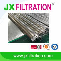 316L de Pijp van de Putfilter van de Filter van het Netwerk van de draad voor Olie
