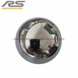 Hartmetall-Peilung-Kugel für das Ventil hergestellt in China