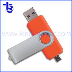 Для изготовителей оборудования на заводе OTG для Android флэш-накопитель USB с возможностью горячей замены в продаже под