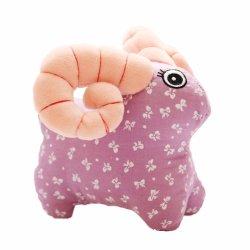 La grasa de la ronda de los animales de peluche de ovejas lindo Peluches para amigos