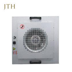 Filtre HEPA Boîtier de filtre à ventilateur FFU hotte à flux laminaire pour salle blanche