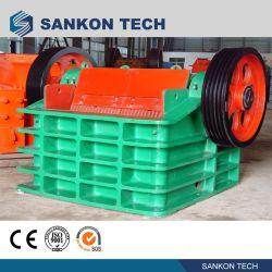 AAC Pflanzenblock-Ziegeleimaschine-Kiefer-Zerkleinerungsmaschine