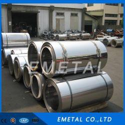 Norme AISI 409 410 430 201 304 Inox laminés à chaud en acier inoxydable laminés à froid Bande de la bobine n° 1 2b Ba n° 4 6K 8K Terminer