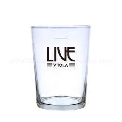 カスタマイズされたロゴ昇進のガラスガラス新しい型ガラスが付いている20ozタンブラービールガラス