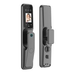 Serratura domestica di Smarts del portello di serratura del fronte dell'impronta digitale di Timmy Digital