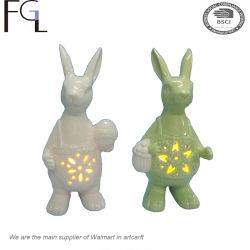 Praktische Dekorationen keramisch mit LED