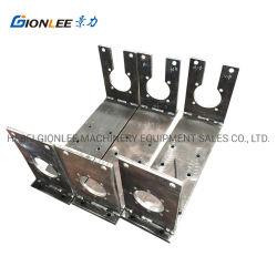 Fabbricazione delle parti saldata grandi parti del acciaio al carbonio del rifornimento dei fornitori del Hebei strutturali