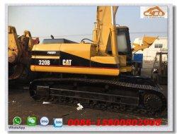 Le Japon Original excavatrice caterpillar 320b, utilisé de l'excavateur Cat Cat 320b, 320c