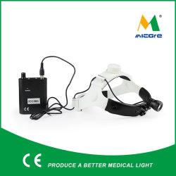 JD2100 1 W LED Chirurgischer Scheinwerfer Jd2100 1 W LED Scheinwerfer Billig LED tragbarer Scheinwerfer