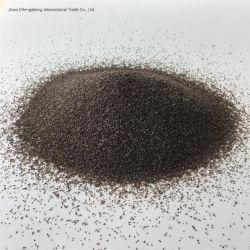 Brown alúmina fundida para la resina de la servidumbre ruedas