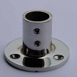Алюминиевый фланец , чтобы RF фланец ASTM A105 алюминия 6061 сварки горловины Размер ВЧ с фланцем