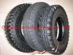 Prix bon marché de haute qualité du tube de pneus pour motos 4.00-8