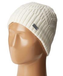 Custom Hiver doux 100% acrylique Beanie Hat crochet bonneterie